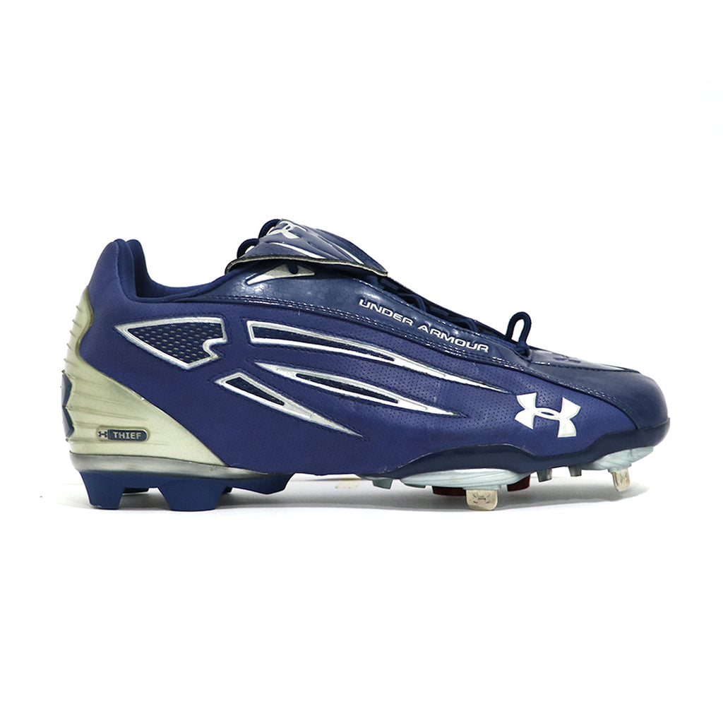 Spikes Beisbol Under Armour Thief Azul