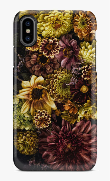 Late Summer Harvest Phone Case