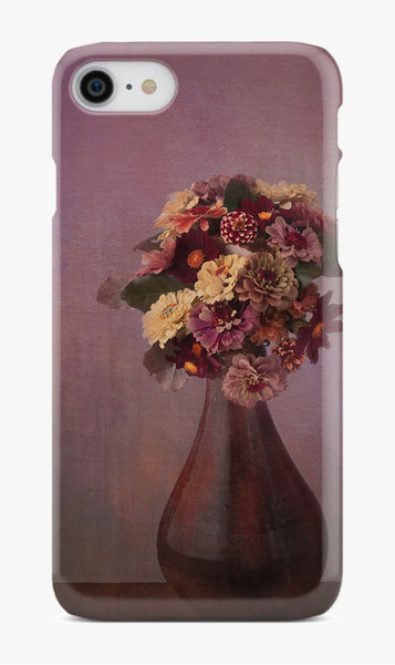 Late Summer Bouquet Phone Case