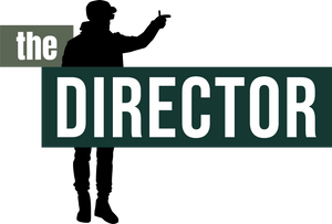TheDirector // Official Merchandise
