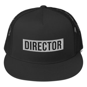 TheDirector Trucker Cap