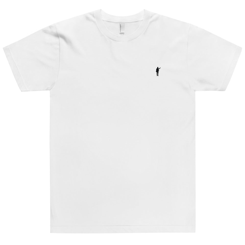 TheDirector T-Shirt - White [Icon On Front // DIRECTOR On Back]