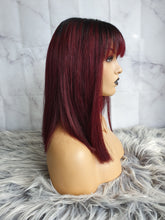 Load image into Gallery viewer, Isla Human Hair Wig