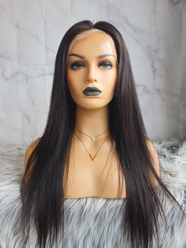 Bella human Hair Wig