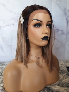 Vixen Synthetic Wig