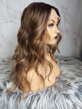 Load image into Gallery viewer, Isabella Synthetic Wig
