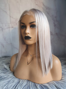 Courtney Human Hair Wig