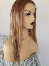Load image into Gallery viewer, Holly Human Hair Wig