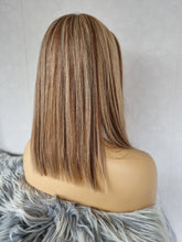 Load image into Gallery viewer, Ellie Human Hair Wig - Bob