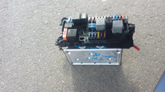 03-07 MERCEDES benz W211 E500 FUSE JUNCTION BOX CONTROL 0035455901 OEM  $100 - USEDPARTSRUS