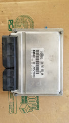 99-02 Audi A4 A6 2.8L ENGINE CONTROL UNIT MODULE  3B0907551AN