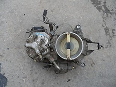 87-93 MERCEDES BENZ 190 300E FUEL DISTRIBUTOR REGULATOR COMPLETE UNIT 0438101012 - USEDPARTSRUS