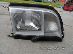 95-99 MERCEDES BENZ w140 S600 S500 Right Passenger Headlight Assembly 0302454011 - USEDPARTSRUS
