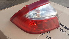04-07 SAAB 9-3 93 CONVERTIBLE TAILLIGHT TAIL LIGHT LAMP ASSEMBLY LEFT 12830938 L/H - USEDPARTSRUS