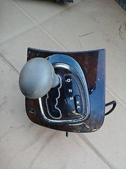 2000 MERCEDES BENZ S CLASS AUTOMATIC TRANSMISSION FLOOR SHIFTER OEM - USEDPARTSRUS
