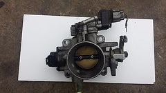 00-05 Toyota Celica GT 1.8L Throttle Body 22270-22040 Tps Idle Air Control Valve - USEDPARTSRUS