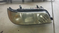 98 99 00 01 INFINITI Q45 Q45T PASSENGER RIGHT RH SIDE HEADLIGHT LAMP XENON HID - USEDPARTSRUS