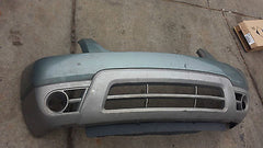 05 06 07 FORD FREESTYLE FRONT BUMPER ASSEMBLY SEL 5F9Z17D957AAC 5F9Z17D957BAC - USEDPARTSRUS