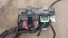 12 JEEP GRAND CHEROKEE INTEGRATED POWER CONTROL BOX BCM POWER MODULE 68089321AD - USEDPARTSRUS