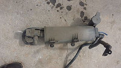 2004 BMW 325i E46 Activated Fuel Vapor Charcoal Canister Tank w/ Pump Assembly - USEDPARTSRUS