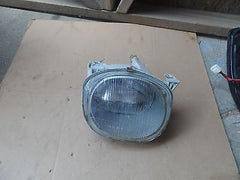 94-99 TOYOTA CELICA PASSENGER & DRIVER HEADLIGHTS HEAD LIGHT OEM R&L INNER SET - USEDPARTSRUS
