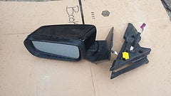 2004 2005 2006 BMW E46 3-Series 325i Right driver Side Mirror 4 door OEM - USEDPARTSRUS