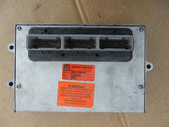 1997 97 JEEP CHEROKEE ENGINE CONTROL MODULE R5010400AB 4.0L COMPUTER REMAN - USEDPARTSRUS