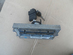 99 Jeep Grand Cherokee Engine Control Module Computer P56041424AI KEY immobilize - USEDPARTSRUS