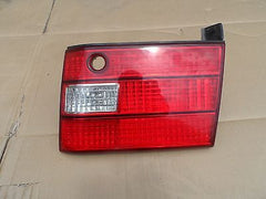 98-00 LEXUS LS400 LS 400 Right Inner Tail Lamp Lens used genuine 81580-50080 99 - USEDPARTSRUS