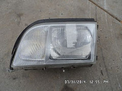 95-99 MERCEDES BENZ W140 S600 S500 LEFT DRIVER HEADLIGHT Assembly 0302454011 - USEDPARTSRUS