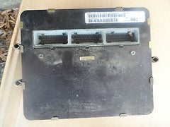 96 Dodge Dakota 3.9L AT PCM ECU ECM Engine Computer Control Unit 04882981 981 - USEDPARTSRUS