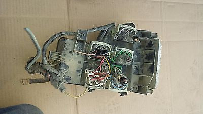 05 dodge ram 1500 power relay center fuse box p05026034aa. Black Bedroom Furniture Sets. Home Design Ideas