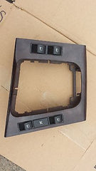 99-06 BMW E46 Sedan Power Door Window Master Switch Control Panel OEM - USEDPARTSRUS