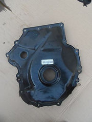 13 AUDI A4 B8 2.0 TFSI CYLINDER HEAD LOWER ENGINE TIMING CHAIN COVER 06K109210AE - USEDPARTSRUS