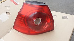 06-08 OEM VW VOLKS WAGON GTI RABBIT GOLF RIGHT REAR TAILLIGHT LAMP TAIL LIGHT - USEDPARTSRUS