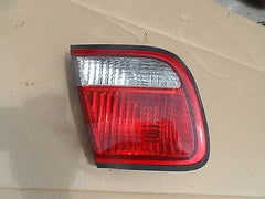 1999 2000 MAZDA MILLENIA LEFT INNER TRUNK TAIL LIGHT TAILLIGHT LAMP LH L 99 00 - USEDPARTSRUS