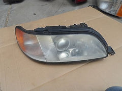 1993 1994 1995 1996 1997 Lexus GS300 Right Passenger Side HEADLIGHT HEAD LIGHT - USEDPARTSRUS