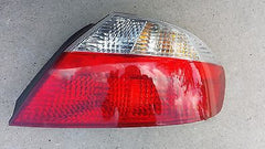 2003 ACURA CL 3.2L PASSENGER SIDE TAILIGHT TAIL LIGHT OEM USED GOOD SHAPE - USEDPARTSRUS