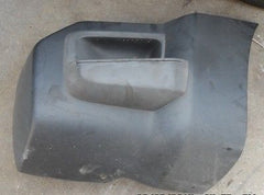 05 06 07 08 Nissan Xterra X-terra passenger Right side rear bumper end USED L/H - USEDPARTSRUS