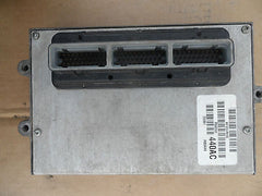 1997 DODGE RAM 5.9L AT ECM ECU P56040440AC 440AC 1500 2500 PCM COMPUTER 318 AT - USEDPARTSRUS