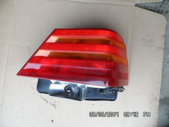 MERCEDES W140 RIGHT PASSENGER SIDE TAIL LIGHT 350SE 400SEL 500SEL S350 S500 S600 - USEDPARTSRUS