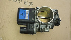 98-01 BMW 528I 328I 323I 1433414 THROTTLE BODY ACTUATOR E46 M52 Z3 ETM - USEDPARTSRUS