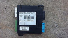 05-06 Mini Cooper Base S R50 R53 BCM Basic Body Control Module Unit 6 976 988 - USEDPARTSRUS