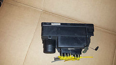 92-94 MERCEDES W140 S500 S600 600SEL CENTRAL DOOR LOCK VACUUM  PUMP 1408001048 - USEDPARTSRUS