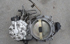 560SL,420sel, FUEL DISTRIBUTOR & AIR FLOW THROTTLE BODY 0438101018 # 0438121037 - USEDPARTSRUS
