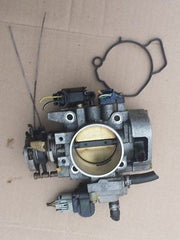 05-06 ACURA RSX TYPE S K20 THROTTLE BODY COMPLETE W SENSORS SEE PICTURES B4UBUY - USEDPARTSRUS
