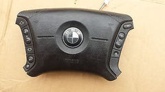 BMW E46 325i 330i OEM Left Driver side Air Bag 01 02 03 04 05 - USEDPARTSRUS