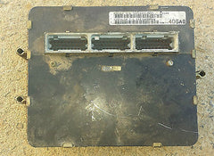 96-97 JEEP GRAND CHEROKEE 4.0L ECU ECM ENGINE CONTROL UNIT COMPUTER 56044406AB - USEDPARTSRUS