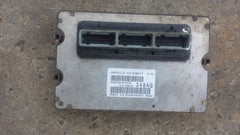 2000 Dodge Dakota 3.9L PCM ECM ECU Engine Control Computer 348 56040348AE - USEDPARTSRUS