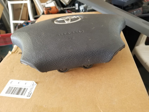 OEM 03-07 Toyota Airbag Air Bag Highlander 4Runner sequoia